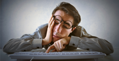 les maux des RH : le bore out