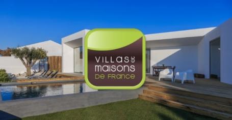 Cas client Villas et Maisons de France
