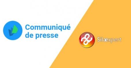 Communiqué de Presse : Eurécia s'intègre au logiciel SILAExpert