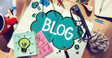 creer un blog