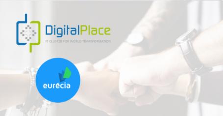 Digital Place et Eurécia media