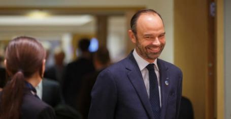 Les entretiens vus par Edouard Philippe