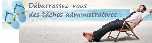 Eurecia et les tâches administratives