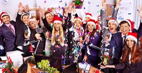5 conseils pour fêter noël en entreprise