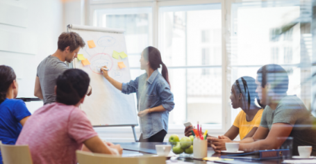 La gestion des RH en startup