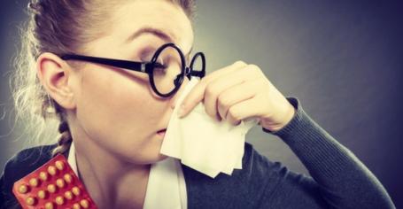 Épidémie de grippe : comment l'éviter en entreprise ?