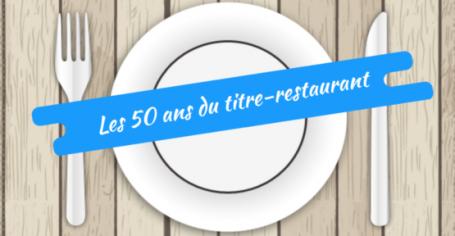 Infographie : les 50 ans du titre restaurant m