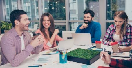 Les trois clés d'une expérience collaborateur réussie