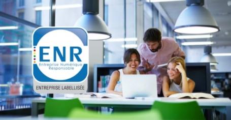 Eurécia obtient le label ENR