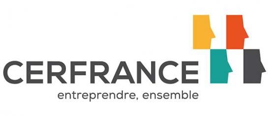 En image : logo CerFrance
