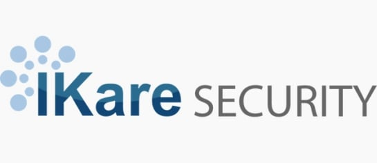Logo Ikare Security