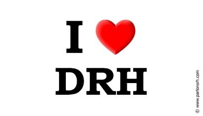 I Love DRH