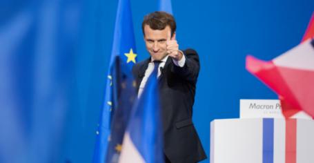 Les 4 mesures Macron à retenir pour vos RH