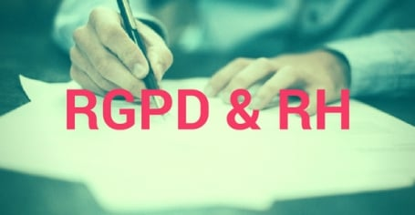 RGPD et RH : quelle démarche suivre ?
