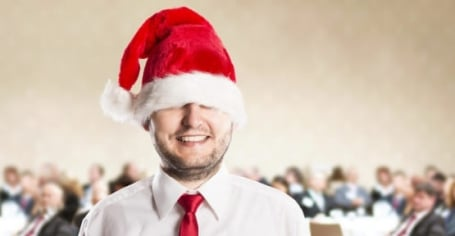 6 astuces pour un Noël au travail réussi