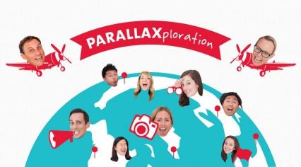 parallaxploration