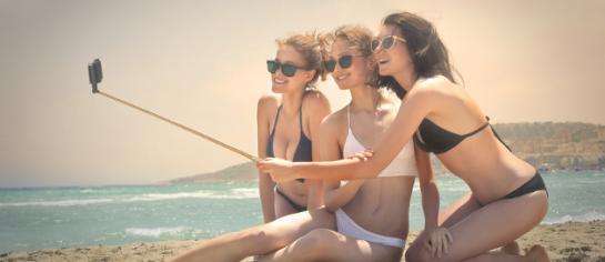 les indispensables pour des vacances 2.0