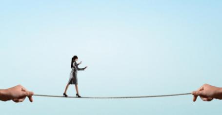 Télétravail : paradoxe entre déconnexion et flexibilité ?