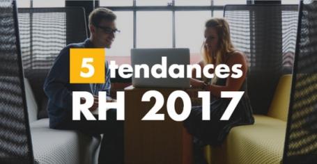 Tendances RH 2017