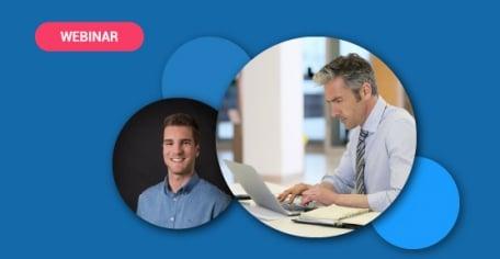 Illustration du prochain webinar sur le thème de la digitalisation des experts comptables