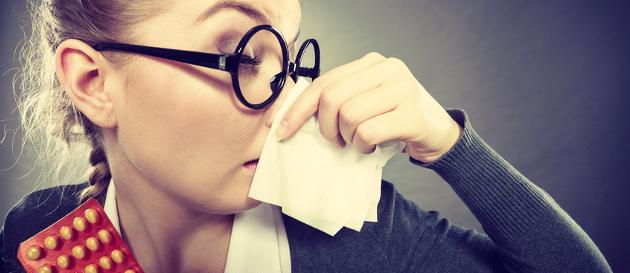 épidémie de grippe : comment l'éviter en entreprise