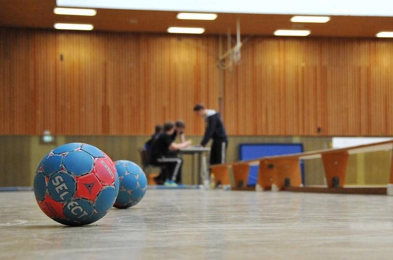 illustration du témoignage Ligue Occitanie Handball pour Eurécia