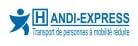 Logo Handi Express