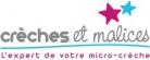 Logo Creches et Malices