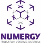 Logo Numergy