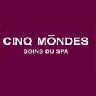 logo 5 Mondes