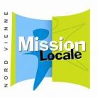 Logo Mission locale Haute-Vienne