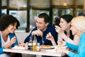 Logiciel décompte tickets restaurant