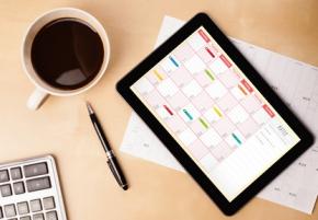 Eurecia Planning VS Google Agenda