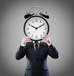 Temps de travail Syntec