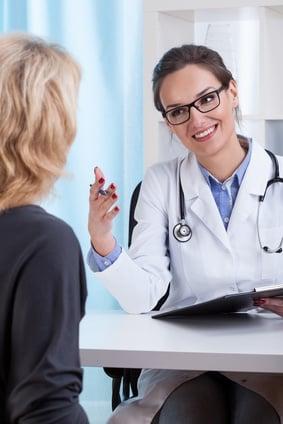 Enregistrement et suivi des visites médicales des salariés