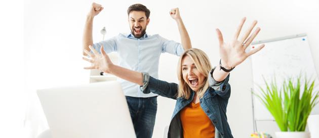 cultiver le bonheur au travail avec les tendances 2017