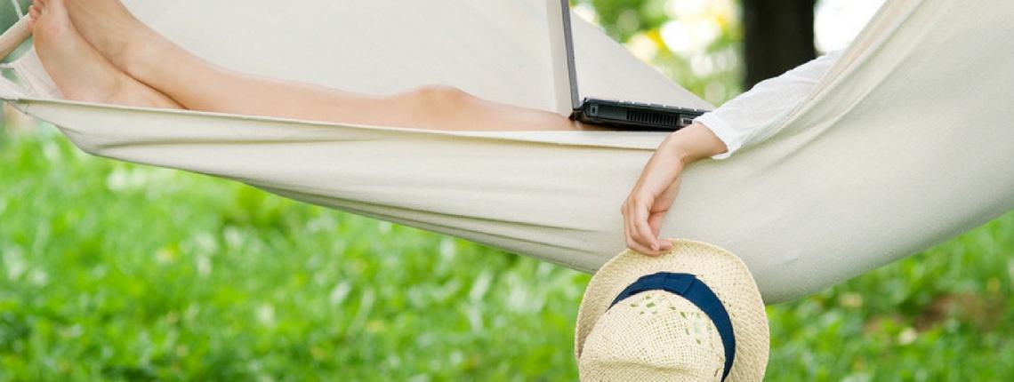 Les 8 réflexes à prendre pour réussir à déconnecter pendant les vacances