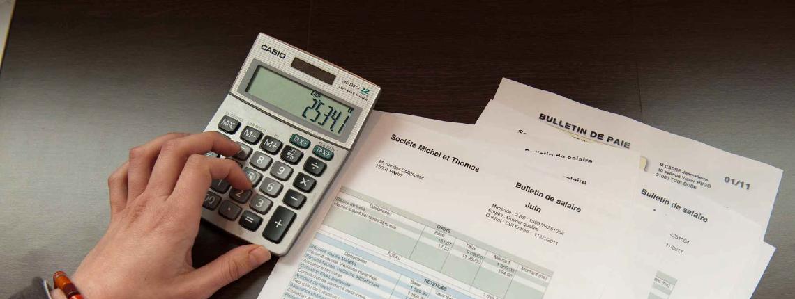 Dématerialisation des bulletins de salaire grâce au module portail RH d'Eurécia