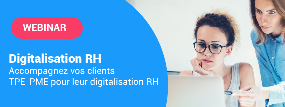 Webinar digitalisation RH