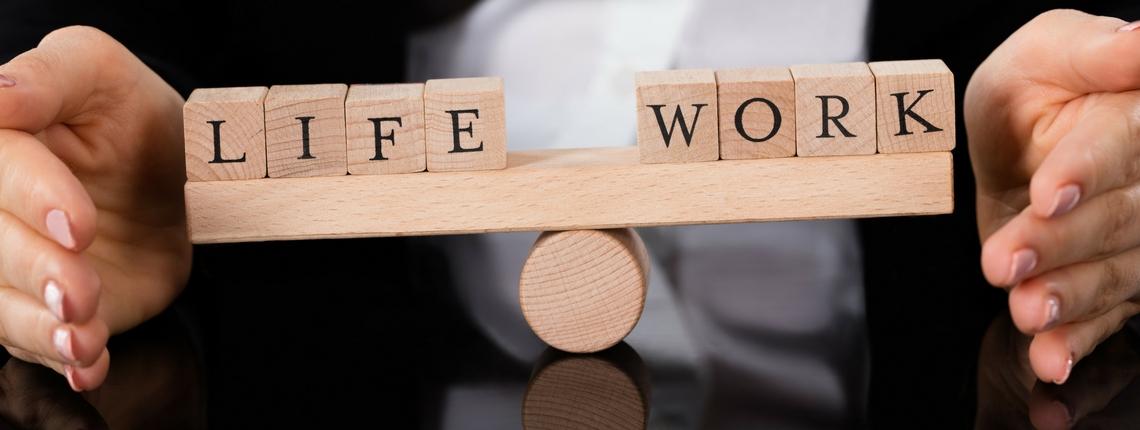 5 conseils pour équilibrer vie pro et vie perso