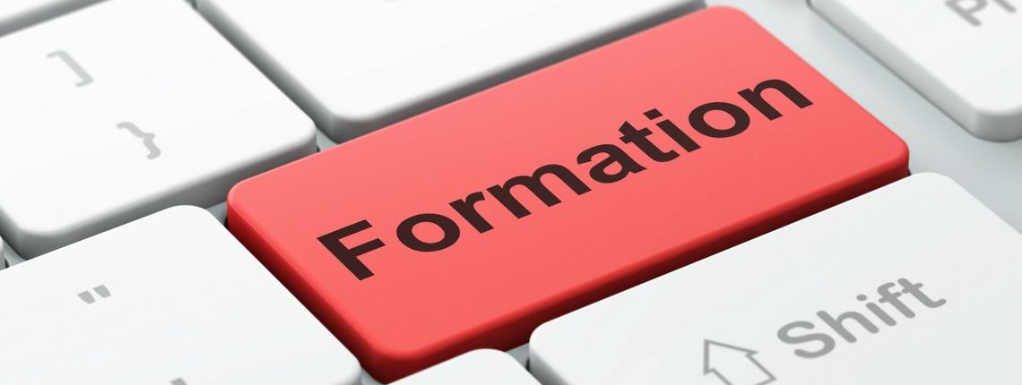 reforme formation
