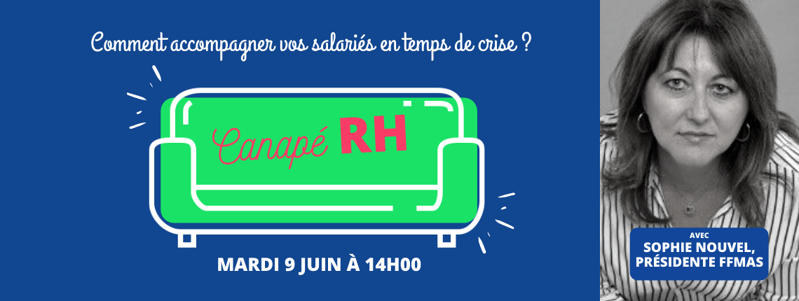 Canapé RH