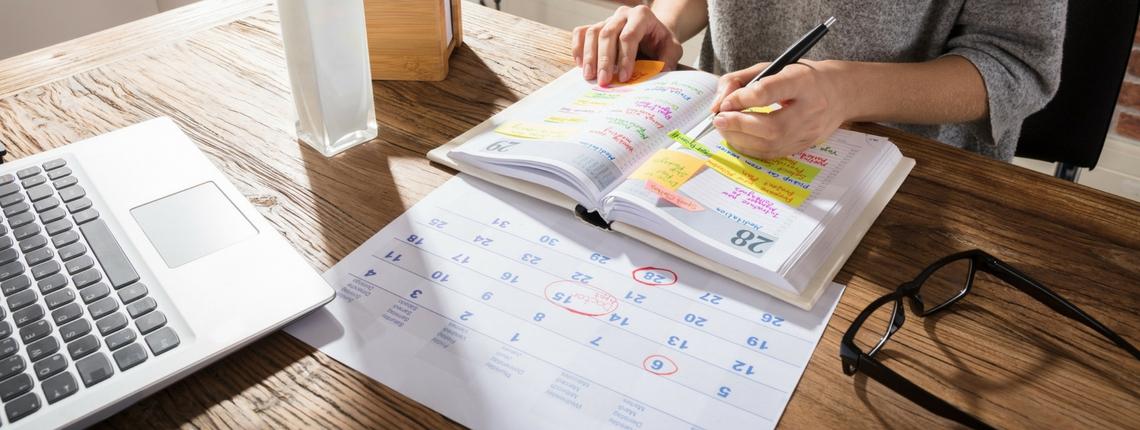 Les 4 choses à savoir sur les jours de fractionnement - Gestion des congés