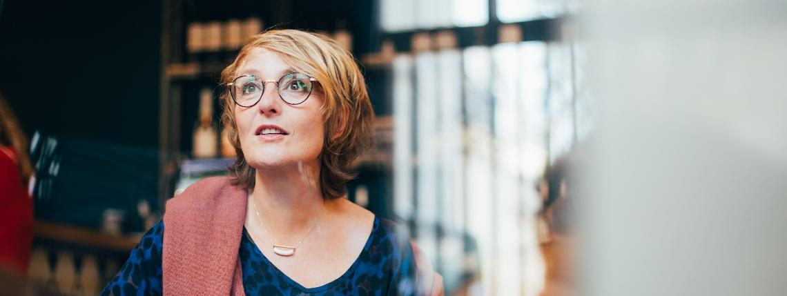 Marielle barbe s'exprime sur la gestion de nouveaux talents : les salsheurs !