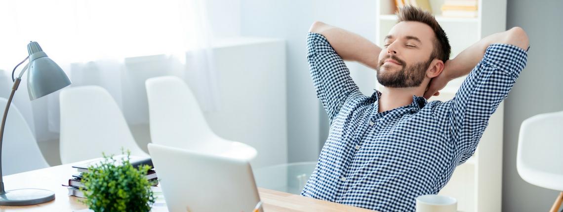 7 conseils pour une bonne pause au travail
