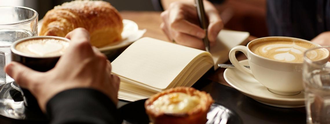 Petit déjeuner débat Absentéisme