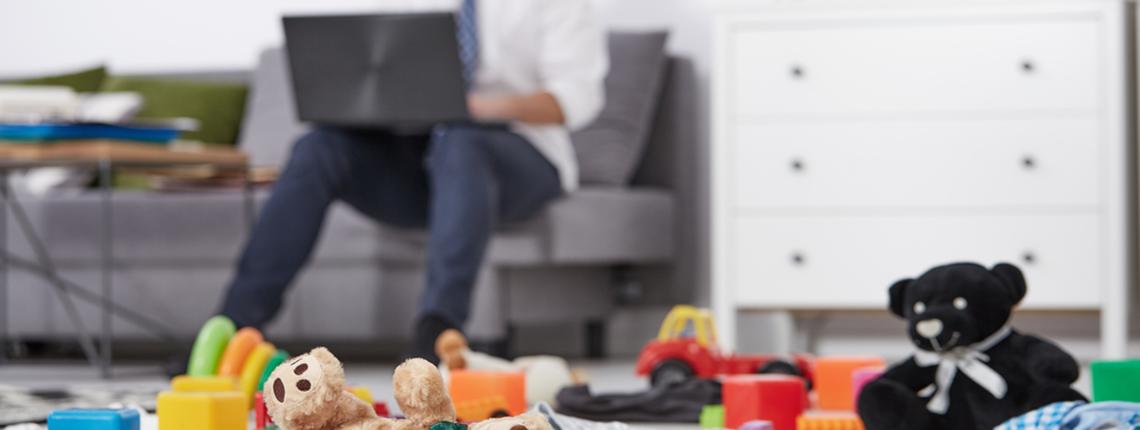 Télétravail : 6 tips pour bien le gérer en entreprise h