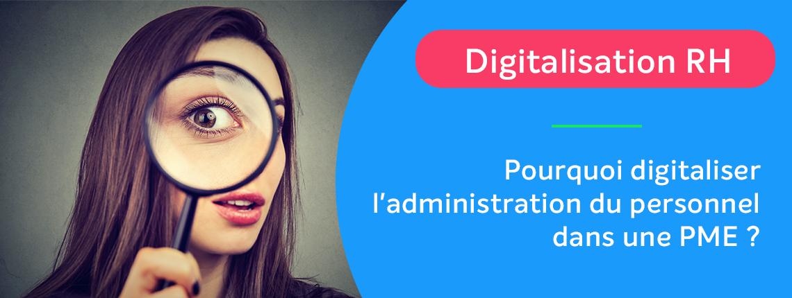 Webinar pourquoi digitaliser l'administration du personnel