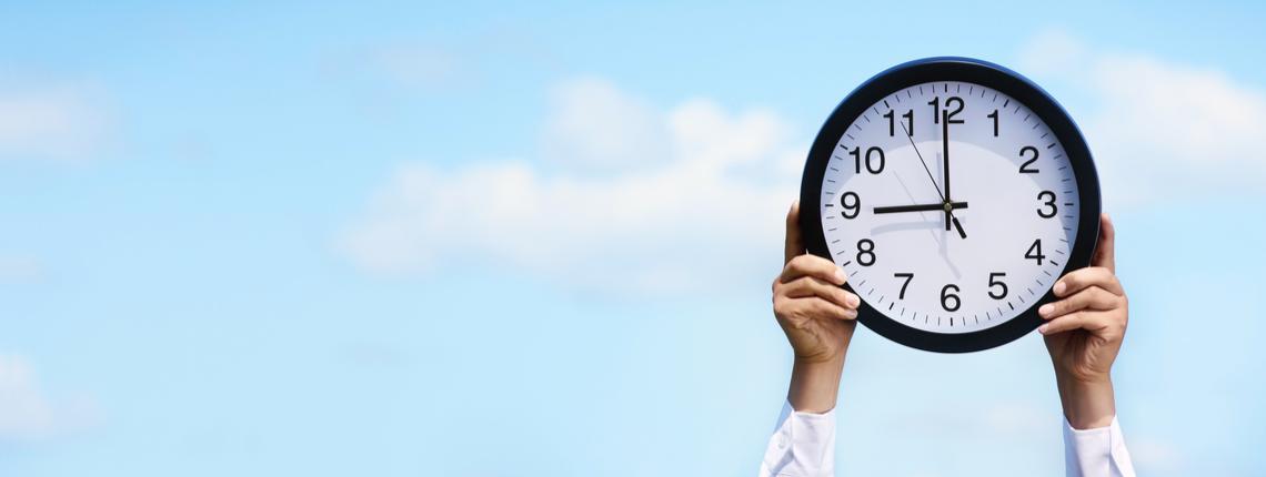 webinar sur l'annualisation du temps de travail