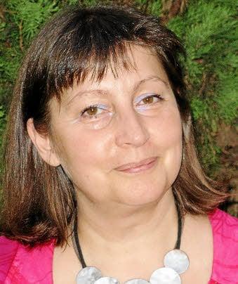 Monique Jany